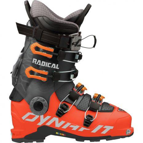 DYNAFIT Men's Radical Ski Boots - 2019