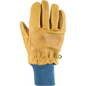 Flylow Gear Ridge Glove Natural Front