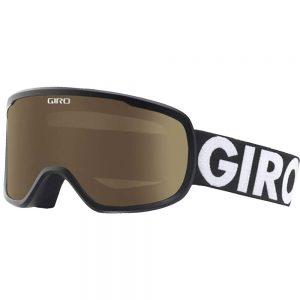 Giro Boreal Goggles, Black Futura