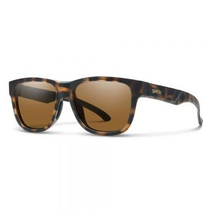 Smith Optics Lowdown Slim 2 Sunglasses, Matte Tortoise