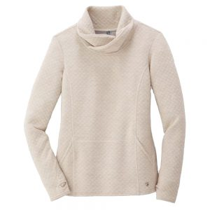 Kuhl Women's Athena Pullover, Dove