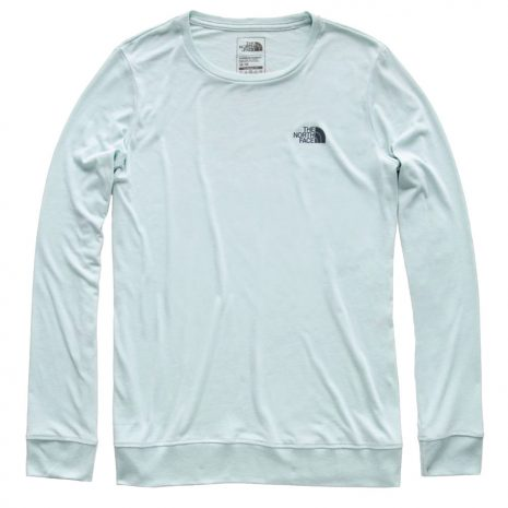 47f1766b1 THE NORTH FACE Women's Twig Town Long-Sleeved Tee
