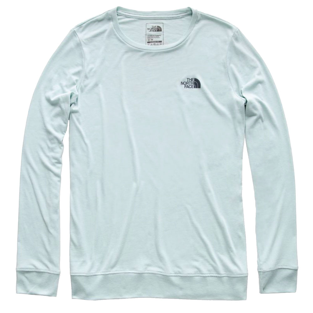 THE NORTH FACE Women s Twig Town Long-Sleeved Tee - Great Outdoor Shop 205584af29