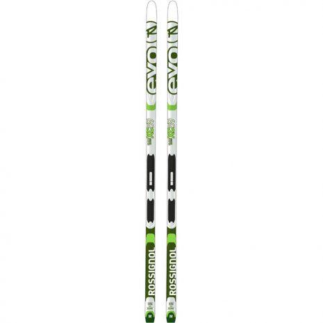 Rossignol Evo XC 59 IFP Touring Skis