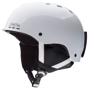 Smith Optics Kids' Holt Jr. Snow Helmet, White