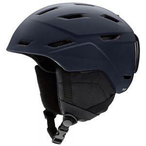 Smith Optics Women's Mirage Snow Helmet, Matte Petrol