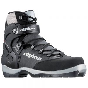Alpina BC 1550 Backcountry Touring Boots, Black