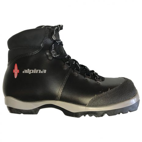Alpina BC 500 Backcountry Touring Boots, Black