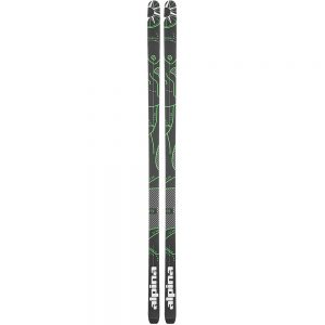 Alpina Control 64 Touring Skis