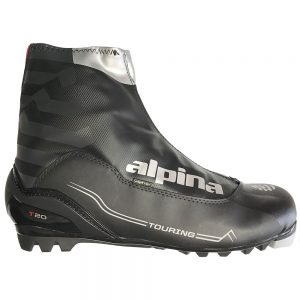 Alpina T 20 Touring Boots, Black