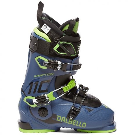 DALBELLO Men's Krypton AX 110 Ski Boot - 2019