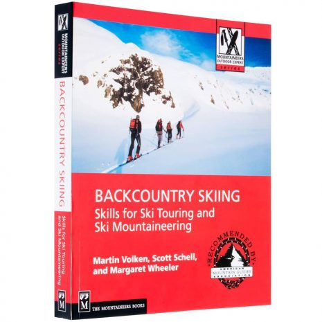 Skills for Ski Touring and Ski Mountaineering