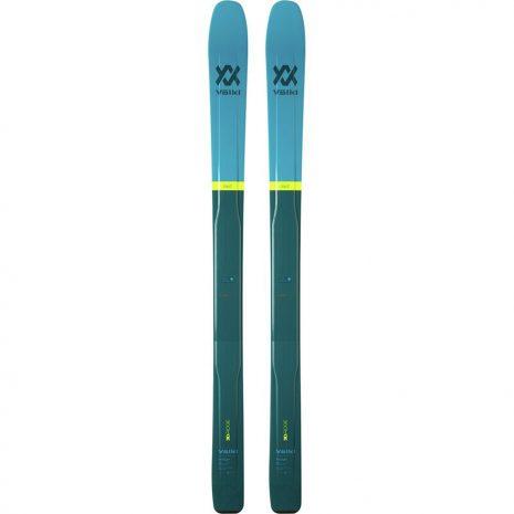VOLKL Men's 100Eight Ski - 2019
