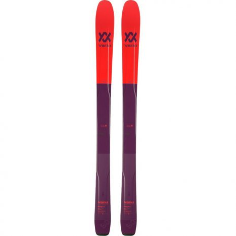 VOLKL Women's 90Eight Ski - 2020