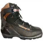 Rossignol Men's BC X7 Backcountry Touring Boots, Black