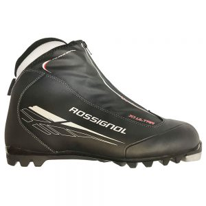 Rossignol Men's X1 Ultra Touring Boots, Black
