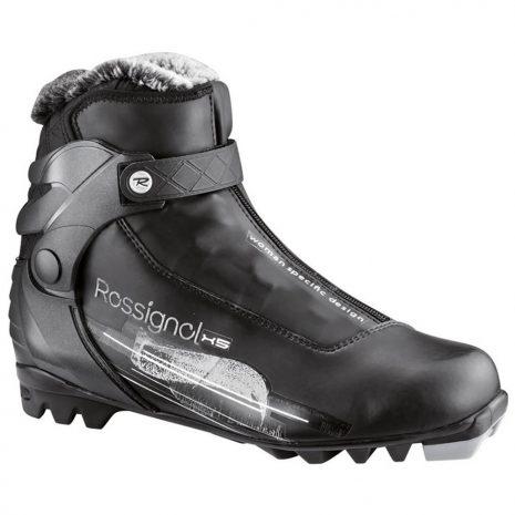 Rossignol Women's X5 Touring Boots, Black