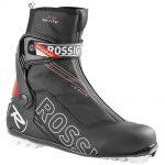 Rossignol Men's X8 Skating Boots, Black