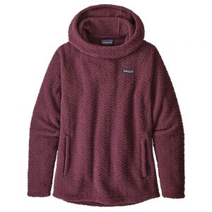 PATAGONIA Women's Diamond Capra Hoody, Light Balsamic