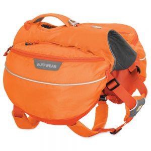 Ruffwear Approach Pack, Orange Poppy
