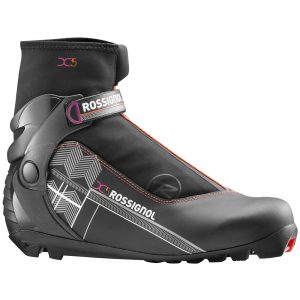 Rossignol Women's X5 Touring Boots, Black