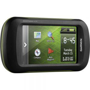 GARMIN Montana 610 GPS