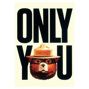Only You Sticker