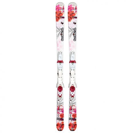 Rossignol Fun Girl Jr. Skis