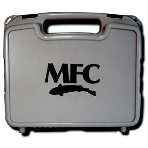 Montana fly company boat box smoke