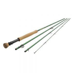 Redington vice fly rod 8wt 2