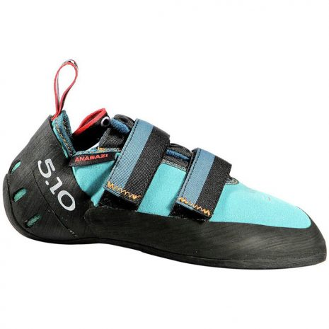 FIVE TEN Women's Anasazi LV Climbing Shoe