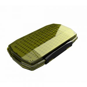 umpqua hd large fly box olive