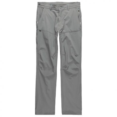 Howler Bros. Men's Shoalwater Tech Pants, Light Gray
