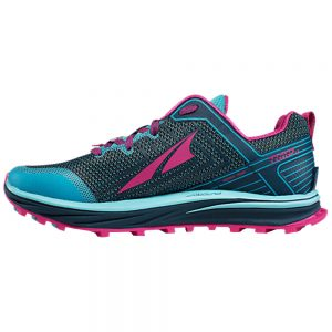 Altra Women's Timp 1.5 Trail Running Shoes, Blue Raspberry
