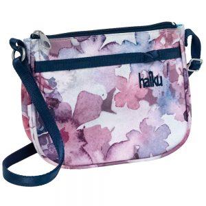 Haiku Bags Women's Lark Crossbody Bag, Wildflower Print