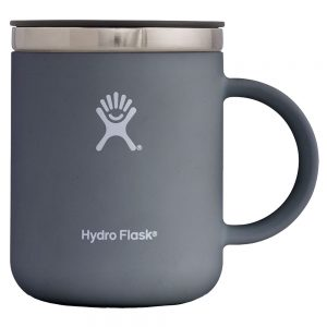 Hydro Flask 12-Ounce Coffee Mug, Stone