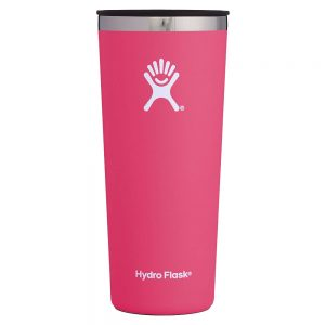 Hydro Flask 22-Ounce Insulated Tumbler, Watermelon