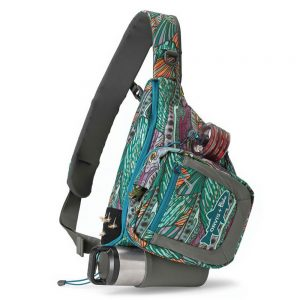 Orvis + Fishewear Safe Passage Fly Fishing Sling Pack