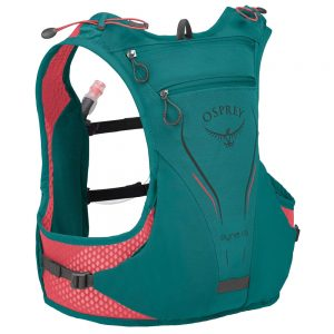 Osprey Women's Dyna 1.5 Running Vest, Reef Teal