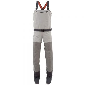 Simms Women's G3 Guide Stockingfoot Waders, Cinder