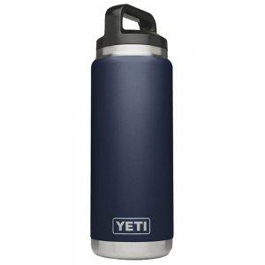 Yeti Rambler 26-Ounce Bottle, Navy