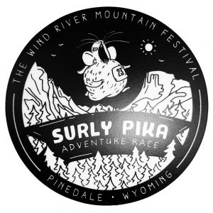 Surly Pika Sticker