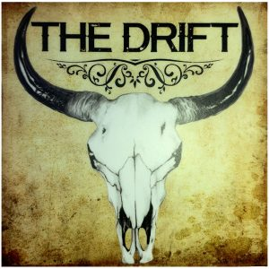 The Drift Sticker