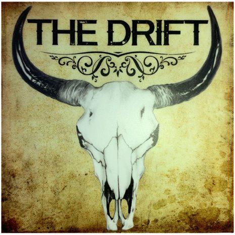 The Drift Sticker