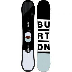 Burton Snowboards Custom Flying V Snowboard, 156
