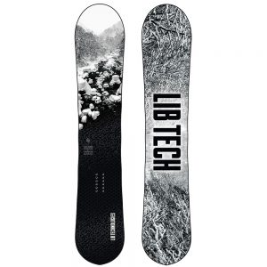 Lib Tech Men's Cold Brew Snowboard, 2020