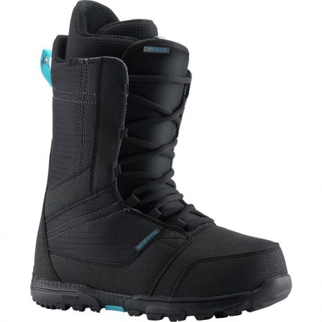 BURTON SNOWBOARDS Men's Invader Snowboarding Boot