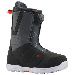 BURTON Men's Moto Boa Snowboarding Boots - 2020