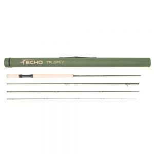 Echo TR fly rod