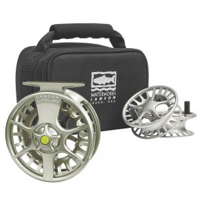 lamson liquid reel 3 pack